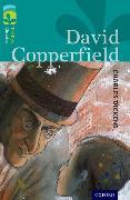 Cover-Bild zu Oxford Reading Tree Treetops Classics: Level 16: David Copperfield von Dickens, Charles