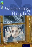 Cover-Bild zu Oxford Reading Tree TreeTops Classics: Level 17: Wuthering Heights von Bronte, Emily