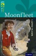 Cover-Bild zu Oxford Reading Tree TreeTops Classics: Level 16: Moonfleet von Falkner, J Meade