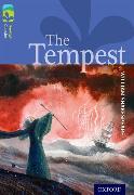 Cover-Bild zu Oxford Reading Tree TreeTops Classics: Level 17 More Pack A: The Tempest von Shakespeare, William