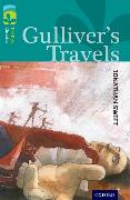 Cover-Bild zu Oxford Reading Tree Treetops Classics: Level 16: Gulliver's Travels von Swift, Jonathan