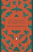 Cover-Bild zu The Hound of the Baskervilles von Conan Doyle, Arthur