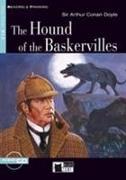 Cover-Bild zu The Hound of the Baskervilles von Doyle, Arthur Conan