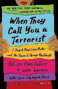Cover-Bild zu When They Call You a Terrorist von Khan-Cullors, Patrisse