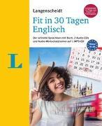 Cover-Bild zu Langenscheidt Fit in 30 Tagen - Englisch - Sprachkurs für Anfänger und Wiedereinsteiger von Amor, Stuart