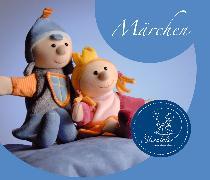 Cover-Bild zu Sterntaler Märchen (Audio Download) von Fink, Gerhard R.