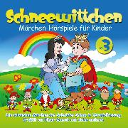 Cover-Bild zu Schneewittchen (Audio Download) von Grimm, Wilhelm