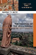 Cover-Bild zu The Marshal at the Villa Torrini (eBook) von Nabb, Magdalen