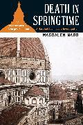 Cover-Bild zu Death in Springtime von Nabb, Magdalen