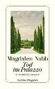 Cover-Bild zu Tod im Palazzo von Nabb, Magdalen