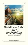 Cover-Bild zu Tod im Frühling von Nabb, Magdalen