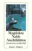 Cover-Bild zu Nachtblüten von Nabb, Magdalen