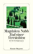 Cover-Bild zu Tod einer Verrückten von Nabb, Magdalen