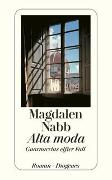 Cover-Bild zu Alta moda von Nabb, Magdalen