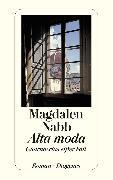 Cover-Bild zu Alta moda (eBook) von Nabb, Magdalen