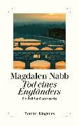 Cover-Bild zu Tod eines Engländers (eBook) von Nabb, Magdalen