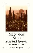 Cover-Bild zu Tod in Florenz (eBook) von Nabb, Magdalen