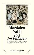 Cover-Bild zu Tod im Palazzo (eBook) von Nabb, Magdalen