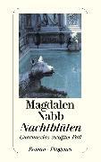Cover-Bild zu Nachtblüten (eBook) von Nabb, Magdalen