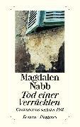 Cover-Bild zu Tod einer Verrückten (eBook) von Nabb, Magdalen
