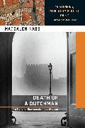 Cover-Bild zu Death of a Dutchman von Nabb, Magdalen
