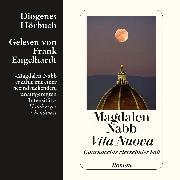 Cover-Bild zu Vita Nuova (Audio Download) von Nabb, Magdalen