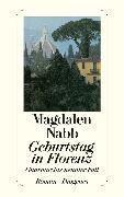 Cover-Bild zu Geburtstag in Florenz (eBook) von Nabb, Magdalen