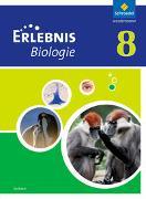 Cover-Bild zu Erlebnis Biologie 8. Schülerband. Sachsen