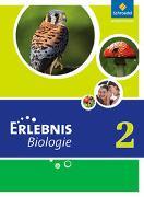 Cover-Bild zu Erlebnis Biologie 2. Schülerband. Hauptschule. Nordrhein-Westfalen