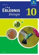 Cover-Bild zu Erlebnis Biologie 10. Arbeitsheft. Sachsen