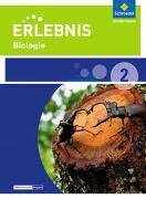 Cover-Bild zu Erlebnis Biologie 2. Schülerband. Realschulen. Niedersachsen