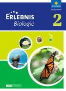 Cover-Bild zu Erlebnis Biologie 2. Schülerband. Differenzierende Ausgabe. Niedersachsen