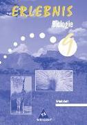 Cover-Bild zu Erlebnis Biologie 9. Arbeitsheft. Mittelschule. Sachsen