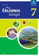 Cover-Bild zu Erlebnis Biologie 7. Arbeitsheft. Sachsen