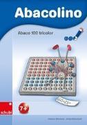 Cover-Bild zu Abacolino Abaco 100 tricolor. Arbeitsheft von Wentzke, Helmut