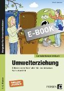 Cover-Bild zu Umwelterziehung (eBook) von Jebautzke, Kirstin