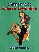 Cover-Bild zu Pamela Censured (eBook) von Anonymous