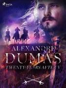 Cover-Bild zu Twenty Years After V (eBook) von Dumas, Alexandre
