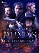 Cover-Bild zu Twenty Years After I (eBook) von Dumas, Alexandre