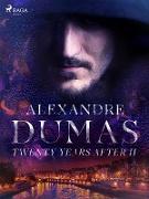 Cover-Bild zu Twenty Years After II (eBook) von Dumas, Alexandre