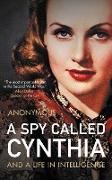 Cover-Bild zu A Spy Called Cynthia (eBook) von Anonymous