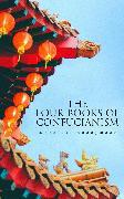 Cover-Bild zu The Four Books of Confucianism (eBook) von Mencius