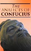 Cover-Bild zu The Analects of Confucius (eBook) von Anonymous