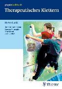 Cover-Bild zu Therapeutisches Klettern (eBook) von Lazik, Dieter (Hrsg.)