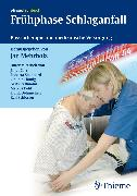 Cover-Bild zu Frühphase Schlaganfall (eBook) von Carr, Janet (Beitr.)