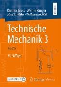 Cover-Bild zu Technische Mechanik 3 (eBook) von Gross, Dietmar
