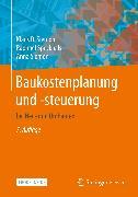 Cover-Bild zu Baukostenplanung und -steuerung (eBook) von Siemon, Klaus D.