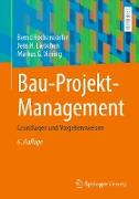 Cover-Bild zu Bau-Projekt-Management (eBook) von Kochendörfer, Bernd
