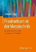 Cover-Bild zu Praxiswissen in der Messtechnik (eBook) von Helbig, Wolfgang