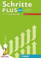 Cover-Bild zu Schritte plus Neu 1 - Österreich (eBook) von Kalender, Susanne